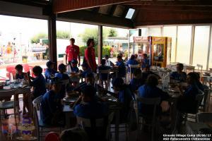 Camp Girasole